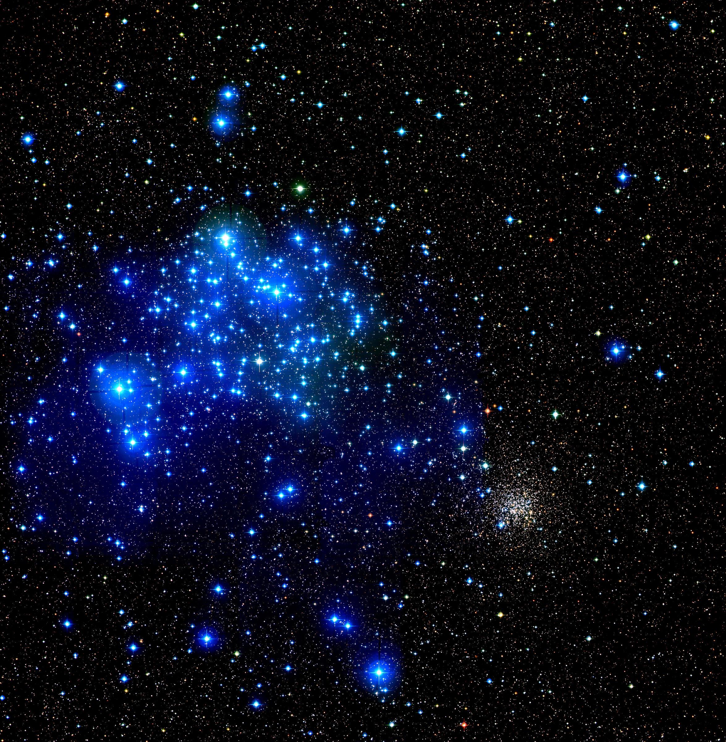 Constelaciones M35-ngc2158-alta-resolucion1