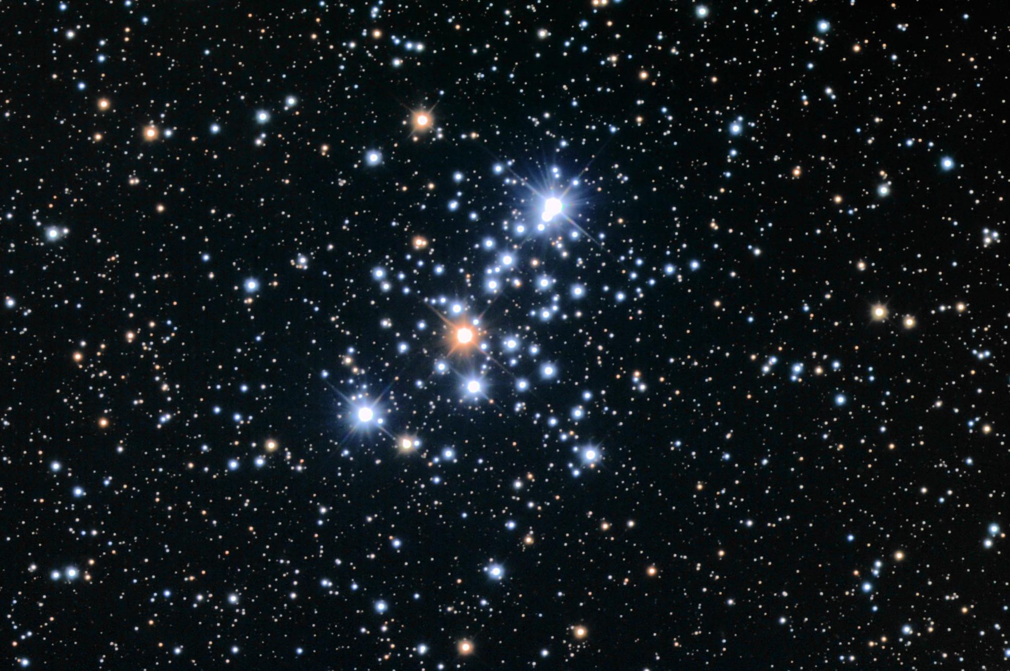 » Astronomía elemental