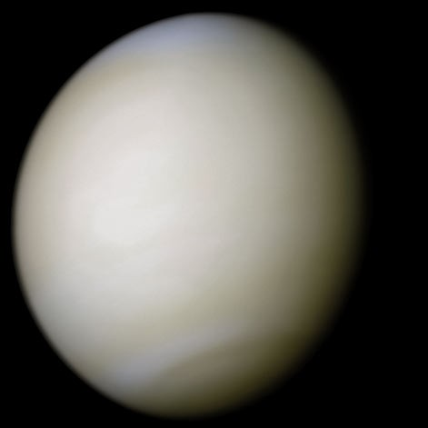 Venus el lucero del alba astronom a elemental for En 1761 se descubrio la de venus